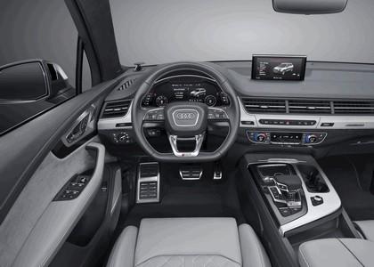 2017 Audi SQ7 TDI 26