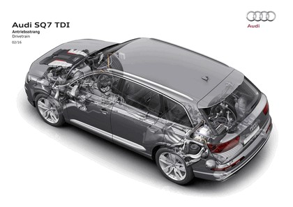 2017 Audi SQ7 TDI 49