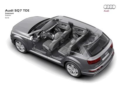2017 Audi SQ7 TDI 50
