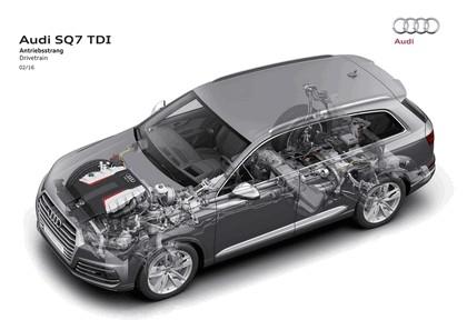 2017 Audi SQ7 TDI 52