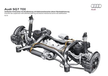 2017 Audi SQ7 TDI 59