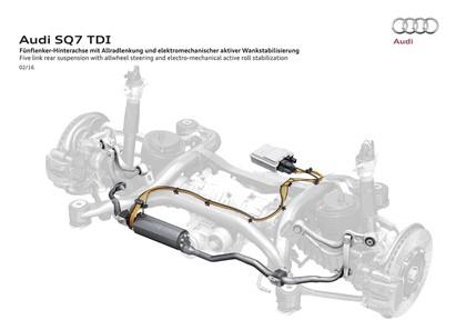 2017 Audi SQ7 TDI 62