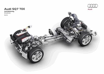 2017 Audi SQ7 TDI 64