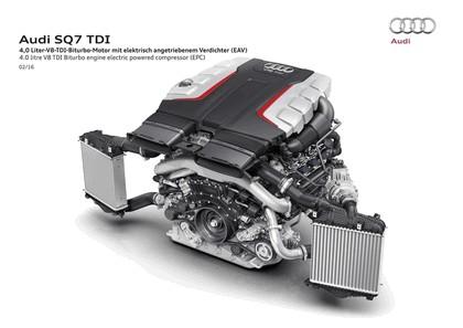 2017 Audi SQ7 TDI 67