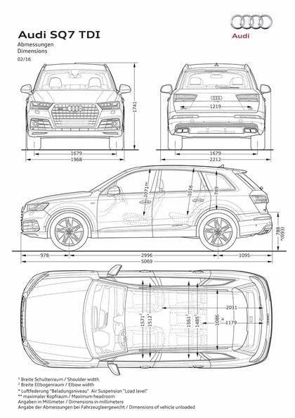 2017 Audi SQ7 TDI 68