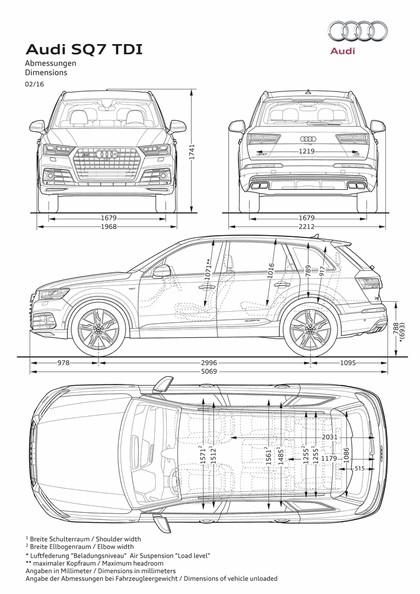 2017 Audi SQ7 TDI 69
