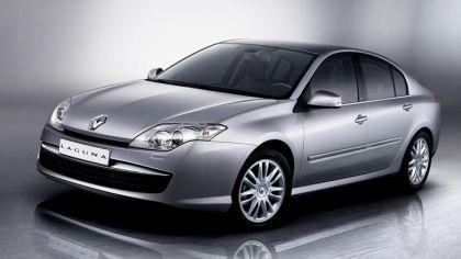 2007 Renault Laguna III 8