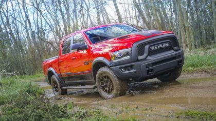2016 Ram Rebel by Mopar 6