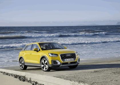2016 Audi Q2 15