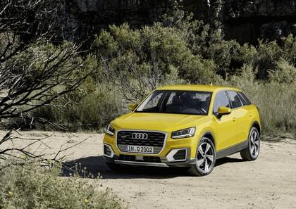 2016 Audi Q2 20