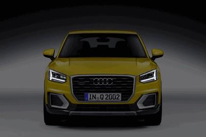 2016 Audi Q2 23