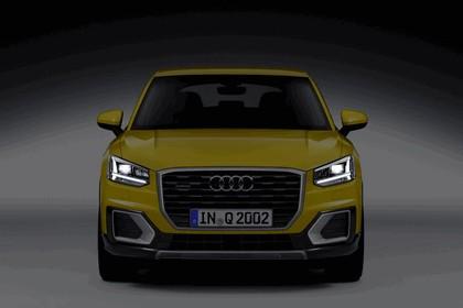 2016 Audi Q2 24