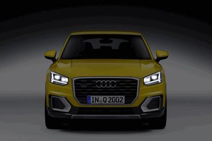 2016 Audi Q2 25
