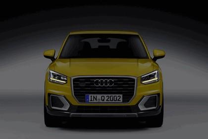 2016 Audi Q2 26
