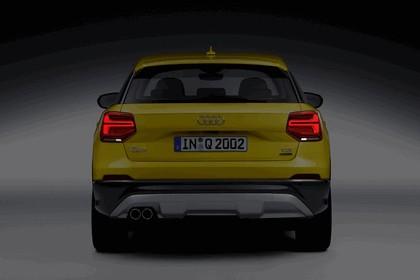 2016 Audi Q2 29