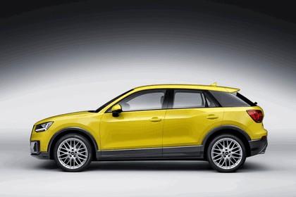 2016 Audi Q2 32