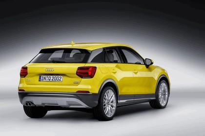2016 Audi Q2 35