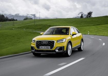 2016 Audi Q2 36