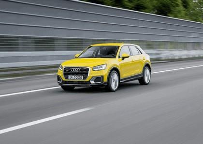 2016 Audi Q2 40
