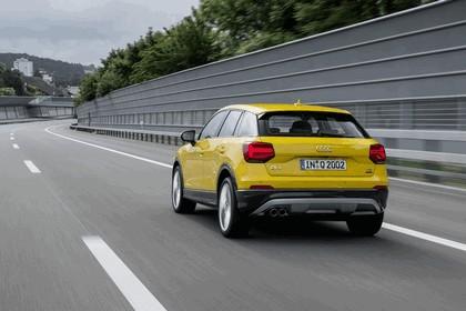 2016 Audi Q2 41