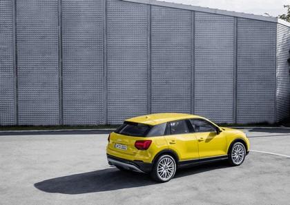 2016 Audi Q2 42