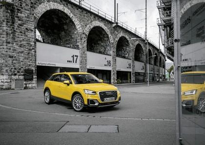 2016 Audi Q2 43