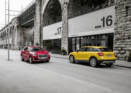 2016 Audi Q2 45