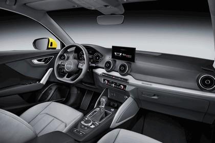 2016 Audi Q2 50