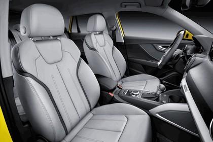 2016 Audi Q2 51