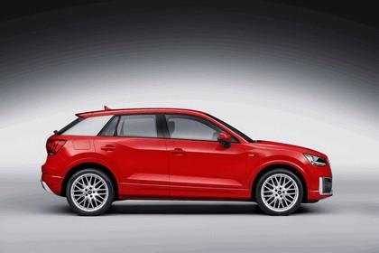 2016 Audi Q2 59