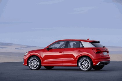 2016 Audi Q2 66