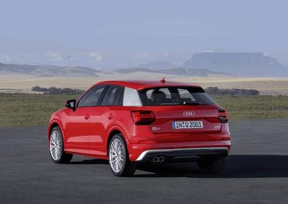 2016 Audi Q2 68