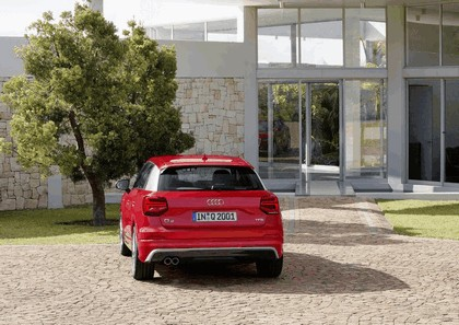 2016 Audi Q2 72