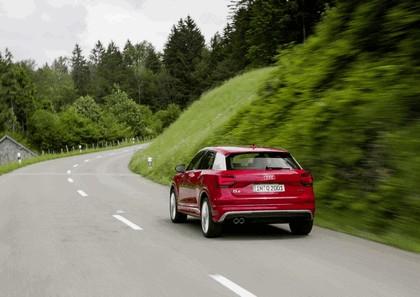 2016 Audi Q2 86