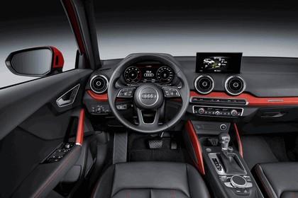 2016 Audi Q2 94