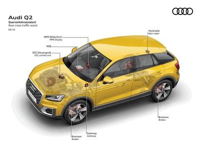 2016 Audi Q2 102