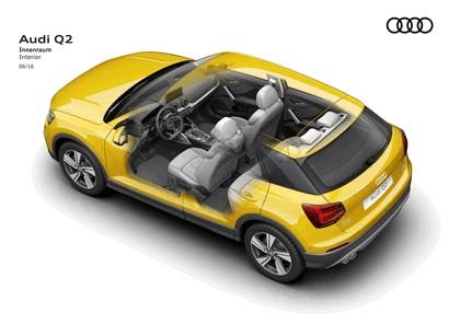 2016 Audi Q2 103