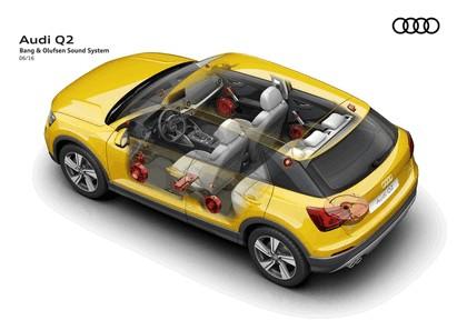 2016 Audi Q2 105