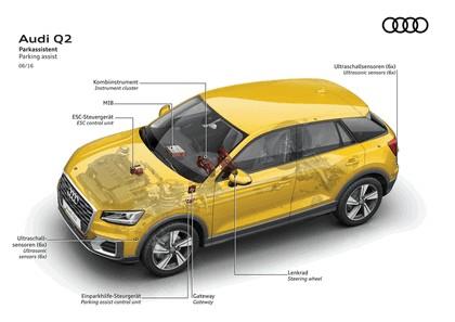 2016 Audi Q2 106