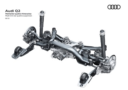 2016 Audi Q2 108