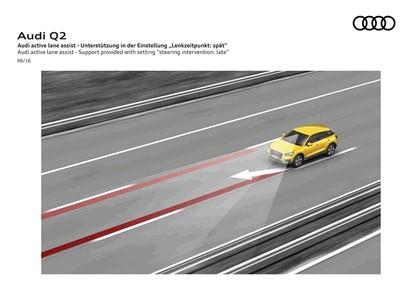 2016 Audi Q2 109