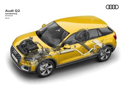 2016 Audi Q2 118