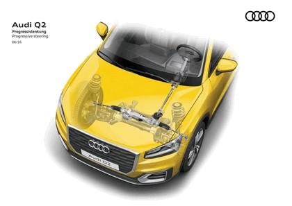 2016 Audi Q2 119
