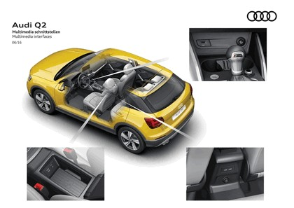 2016 Audi Q2 122