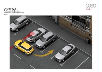 2016 Audi Q2 128
