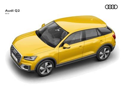 2016 Audi Q2 131