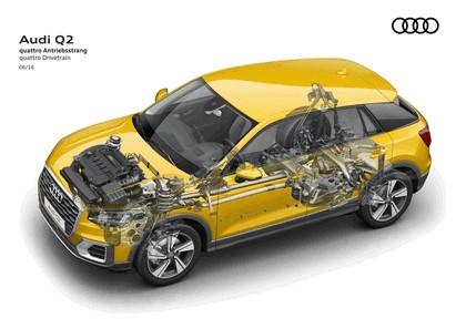 2016 Audi Q2 133