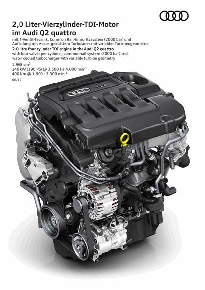 2016 Audi Q2 139