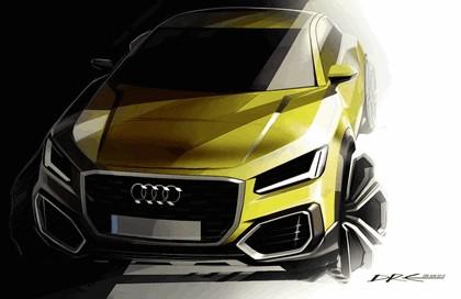 2016 Audi Q2 143