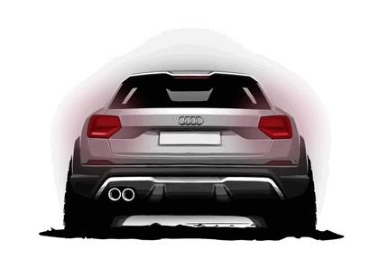 2016 Audi Q2 146